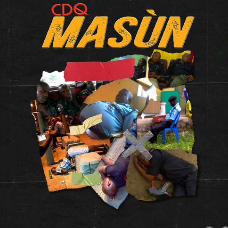 CDQ – Masun
