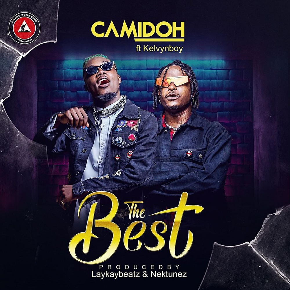 Camidoh-The Best