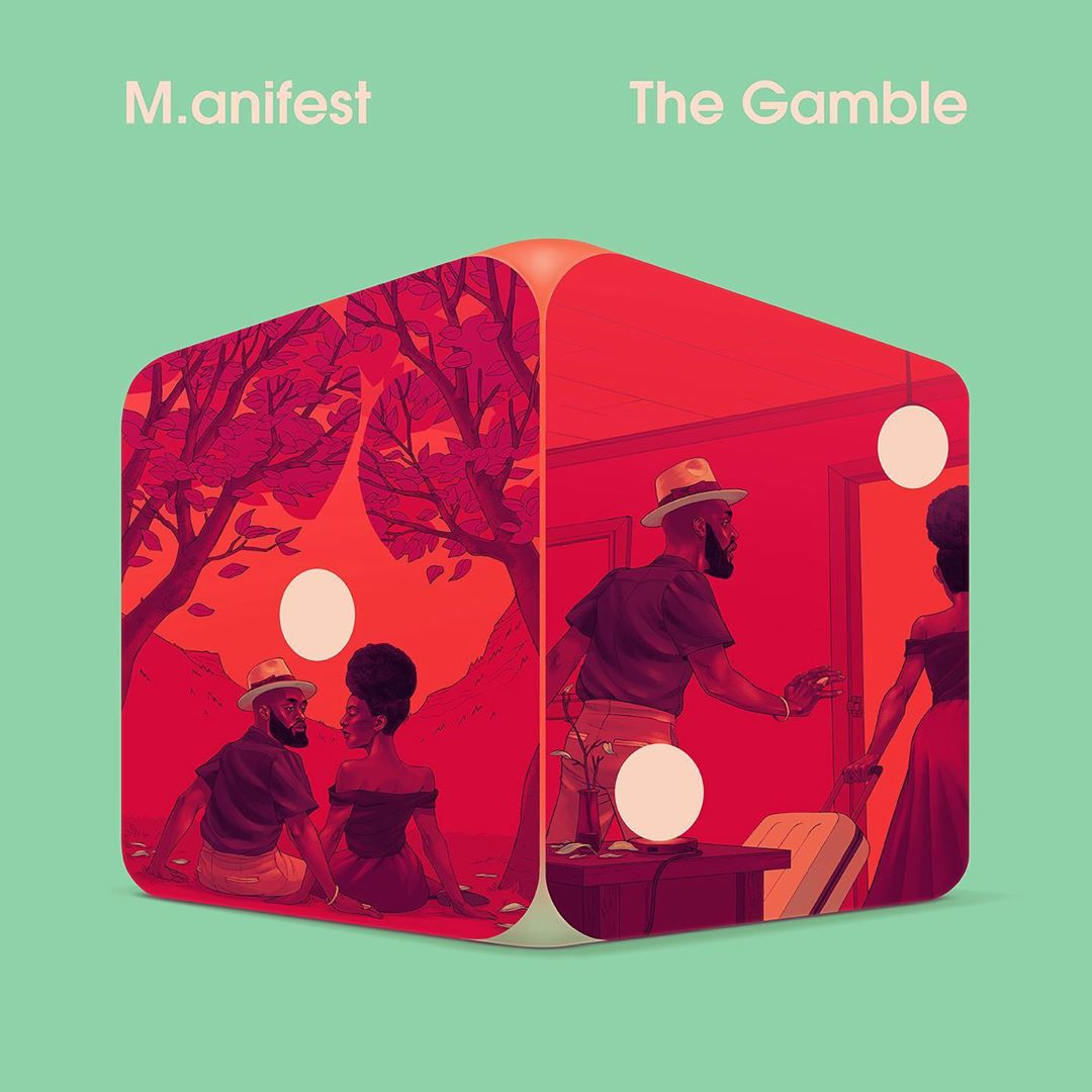 M.anifest – I Dey For You