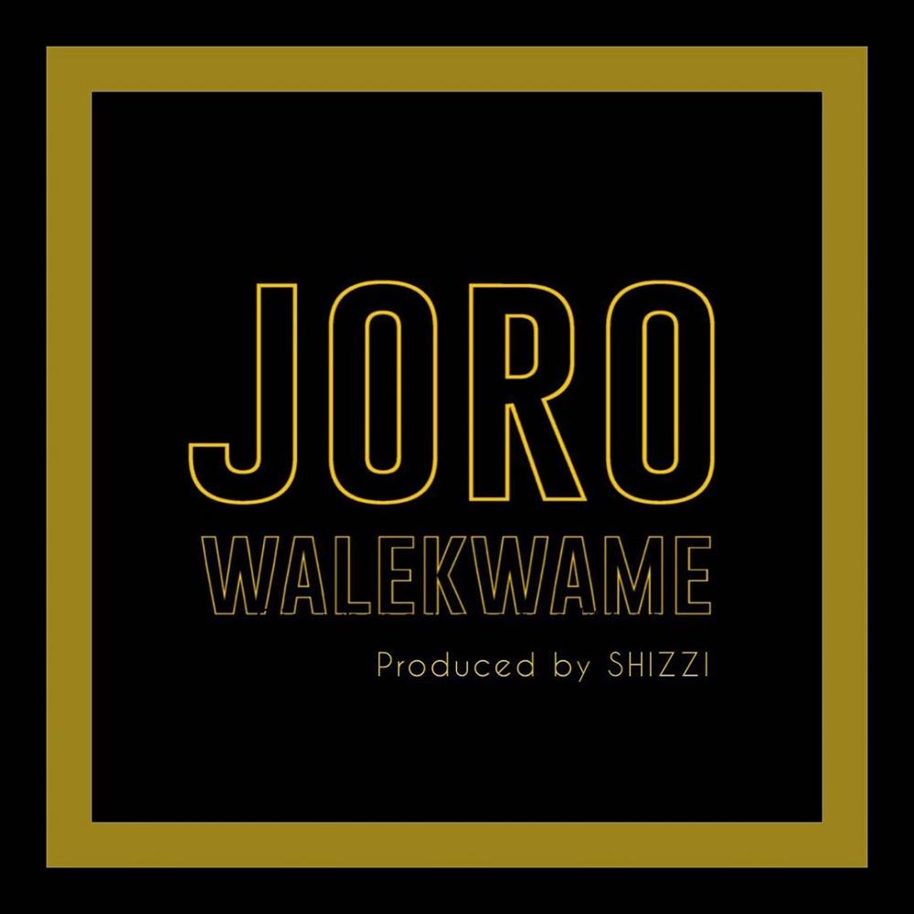 Wale Kwame – Joro