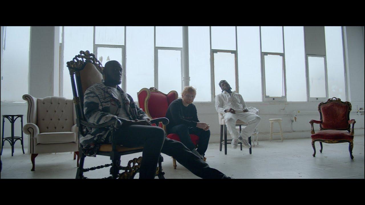 VIDEO: Stormzy – Own It ft. Ed Sheeran, Burna Boy