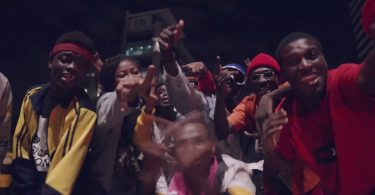 VIDEO: Fuse ODG – Serious ft. Article Wan, Quamina MP