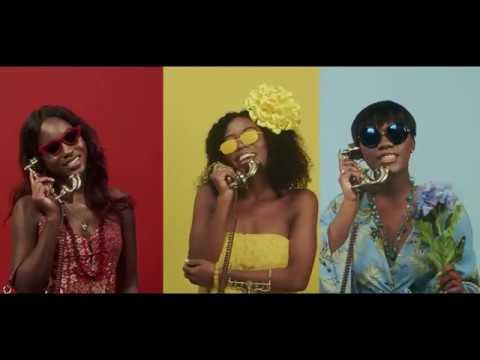 VIDEO: RJZ – Hello Daddy ft. Kwesi Arthur