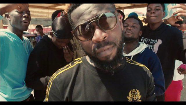 VIDEO: Bisa Kdei – Anadwo