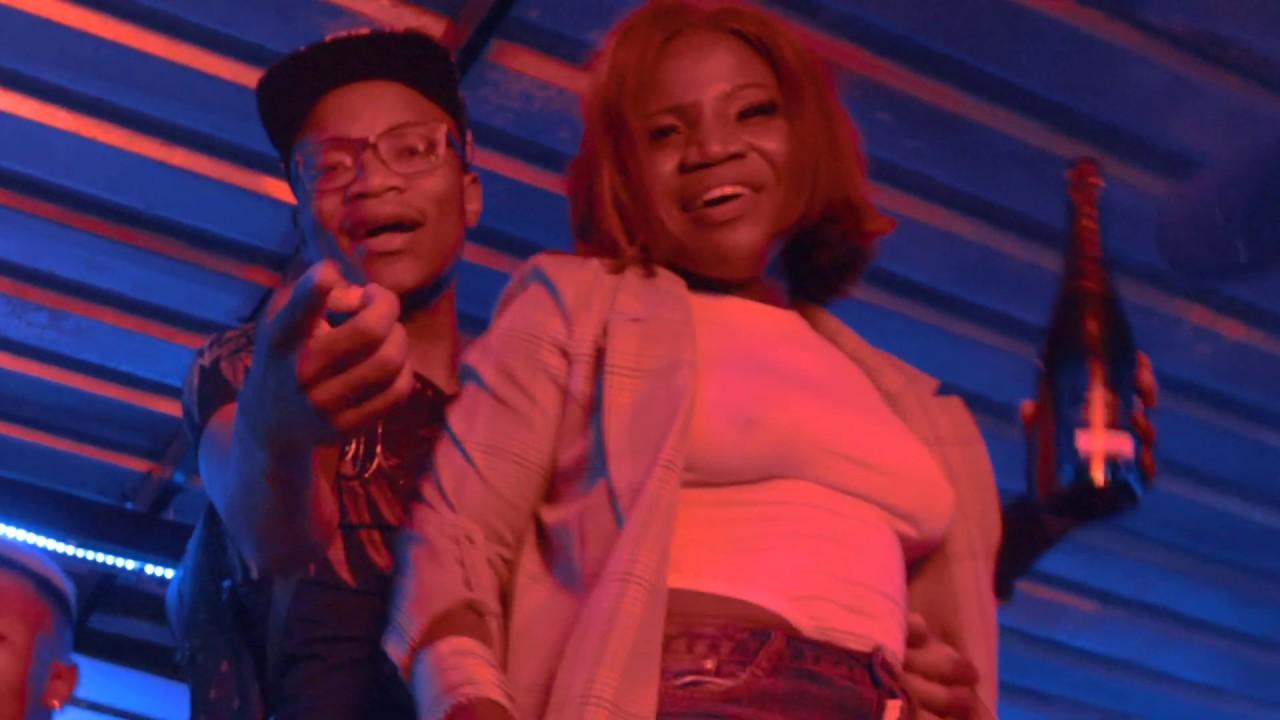 VIDEO: Master KG – Di Boya Limpopo ft. Zanda Zakuza, Makhadzi