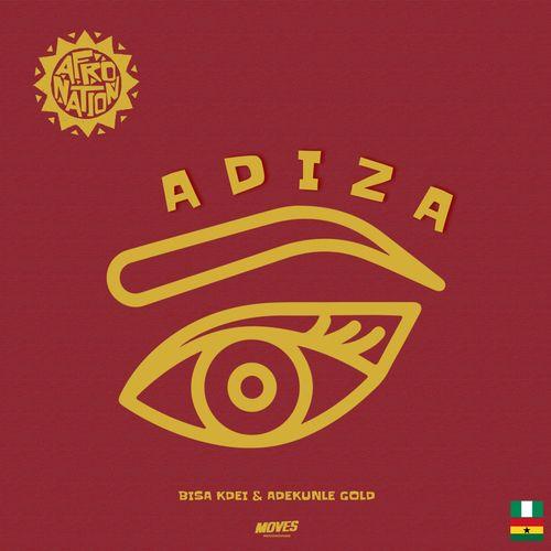 Bisa Kdei – Adiza ft. Adekunle Gold