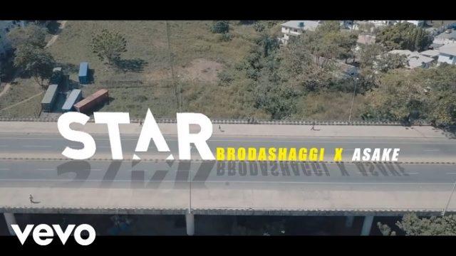 VIDEO: Broda Shaggi ft. Asake – Star
