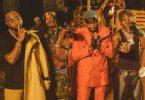 VIDEO: Davido – Sweet In The Middle ft. Naira Marley, Zlatan, WurlD