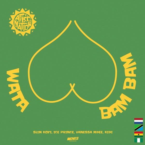 Slim Kofi ft. Ice Prince, Vanessa Mdee, Kidi – Wata Bam Bam