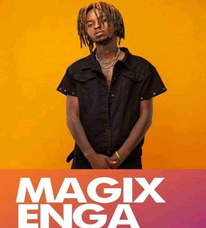 Magix Enga – Sample
