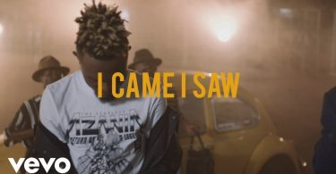 VIDEO: Kwesta – I Came I Saw ft. Rick Ross