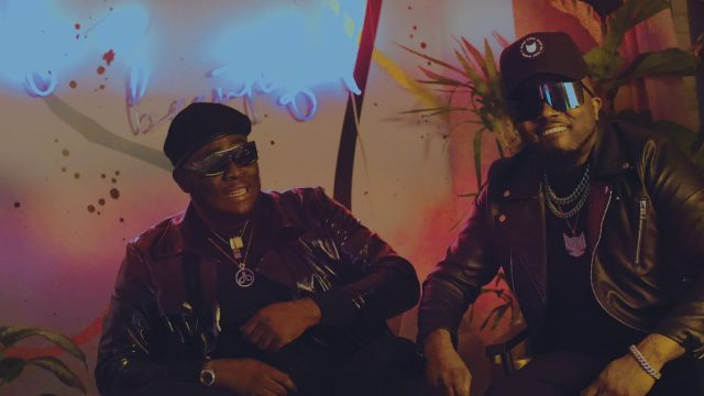 VIDEO: Cheekychizzy – Facility ft. Ice Prince, Slimcase