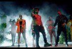 VIDEO: Darassa ft. Harmonize – Yumba