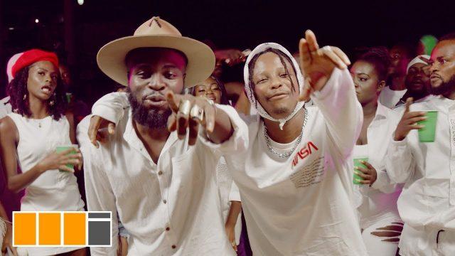 VIDEO: Kelvyn Boy – Yawa No Dey ft. M.anifest