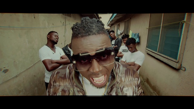 VIDEO: Akpororo – Hallelujah