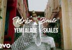 VIDEO: Krizbeatz Ft. Yemi Alade, Skales – Riddim