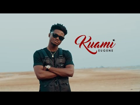 VIDEO: Kuami Eugene - Turn Up