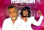 Lucky Mensah – M3das3n Ft. Sista Afia