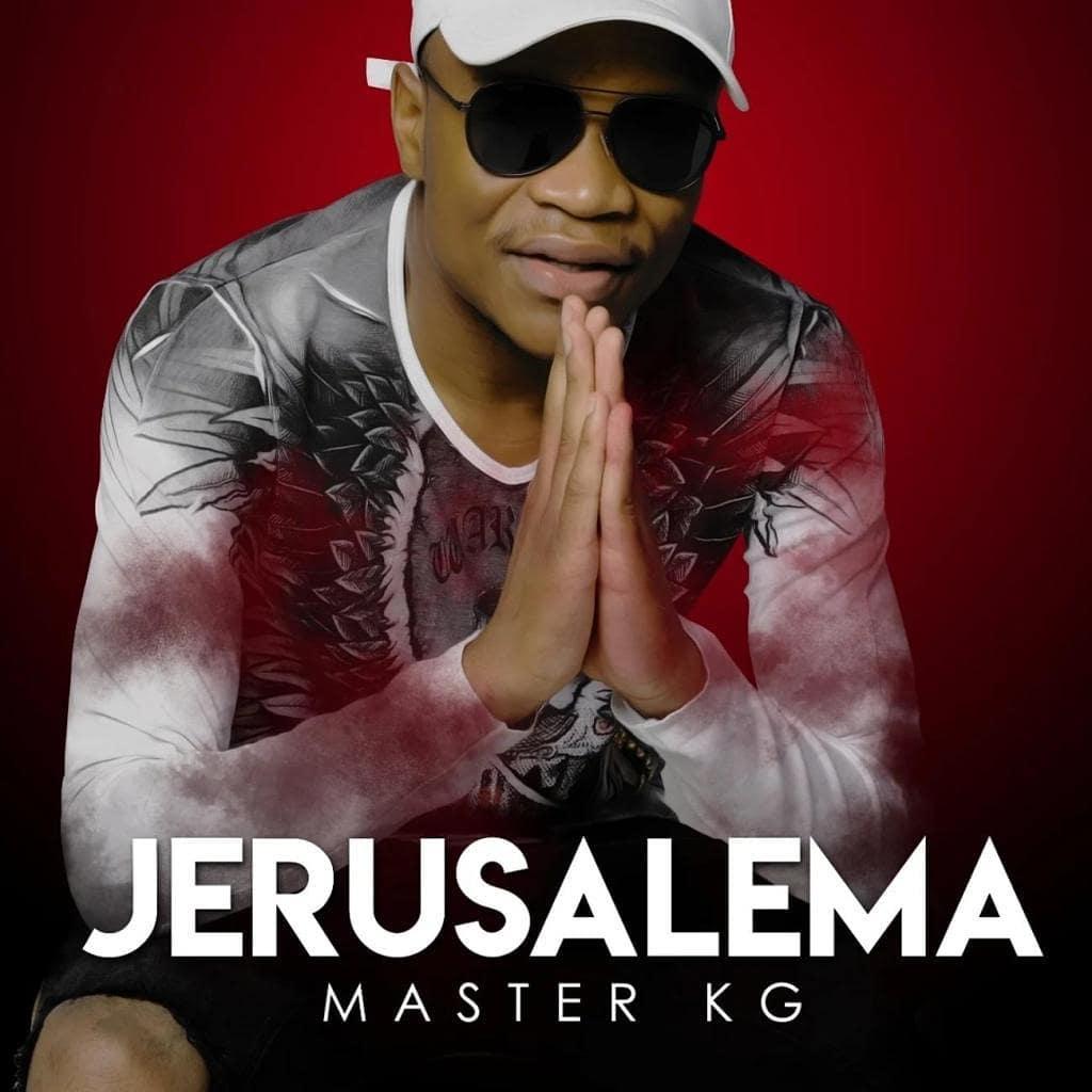 Master KG – Ngwanaka ft. Maxy