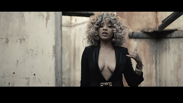 VIDEO: Nadia Nakai – More Drugs ft. Tshego