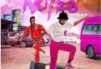 Tshego – No Ties (Amapiano Remix) Ft. King Monada & MFR Souls