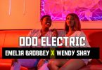 VIDEO: Emelia Brobbey Ft. Wendy Shay – Odo Electric