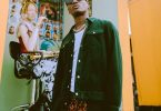 Wizkid announces 'Made In Lagos' Album and Tour 2020