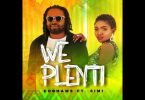 VIDEO: Cobhams Asuquo – We Plenti ft. Simi