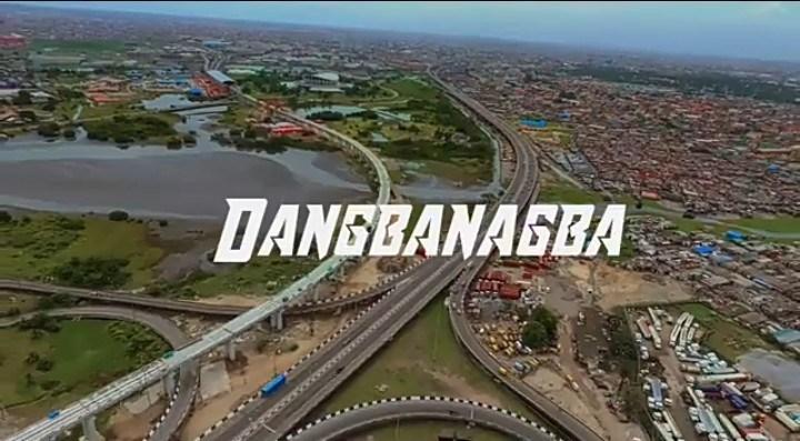 VIDEO: Ajura Ft. Slimcase – Dangbanagba
