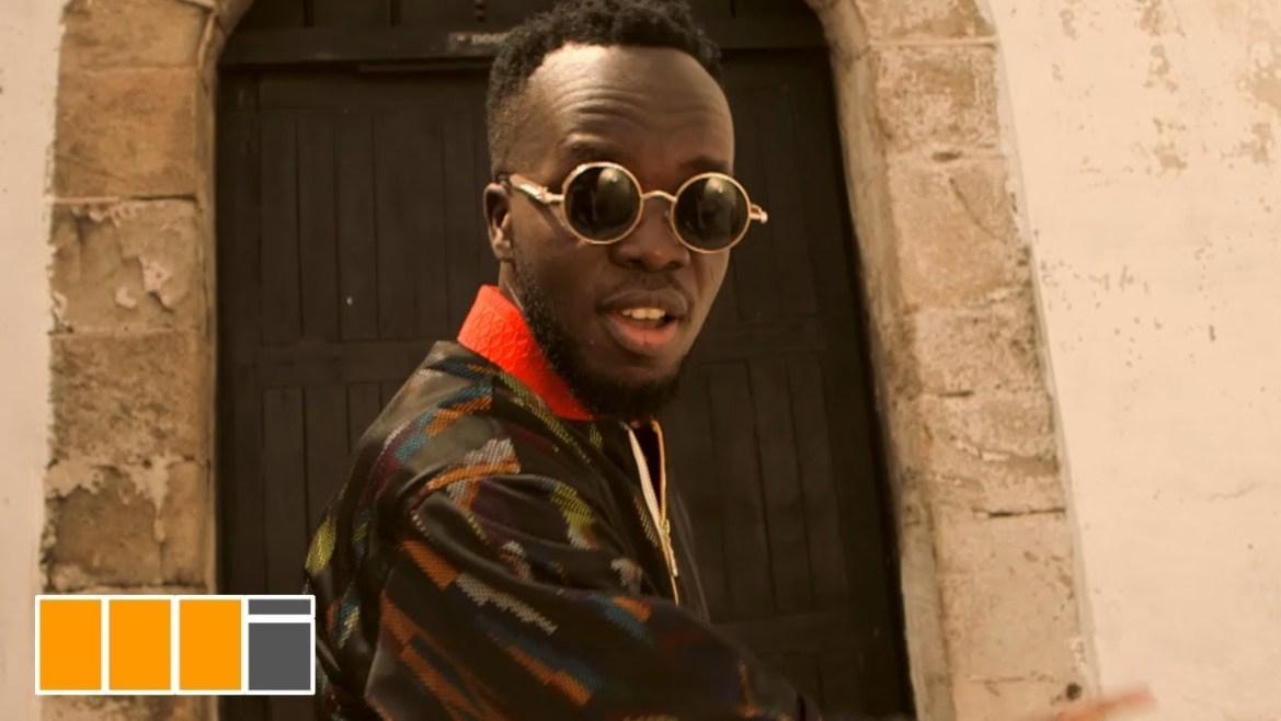 VIDEO: Akwaboah – Sanbra (Time To Return)