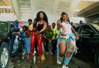 VIDEO: Becca – No One ft. Busiswa, DWP Academy