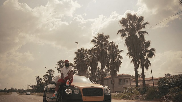 VIDEO: Cassper Nyovest – Good For That