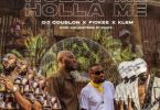 DJ Coublon ft Klem, Fiokee – Hola Me