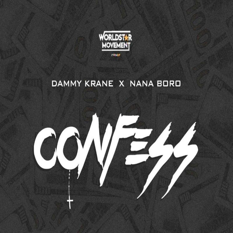 Dammy Krane – Confess Ft. Nana Boro