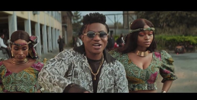 VIDEO: Danny Young – Money Power Respect
