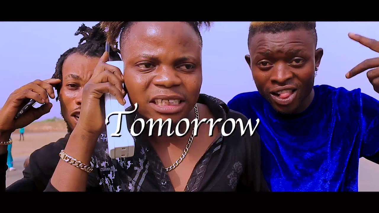 VIDEO: Destiny Boy – Tomorrow Ft. Zlatan