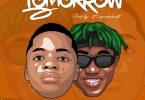 Destiny Boy – Tomorrow Ft. Zlatan