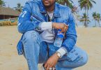 Kizz Daniel Unveils New Album Titled 'King Of Love'