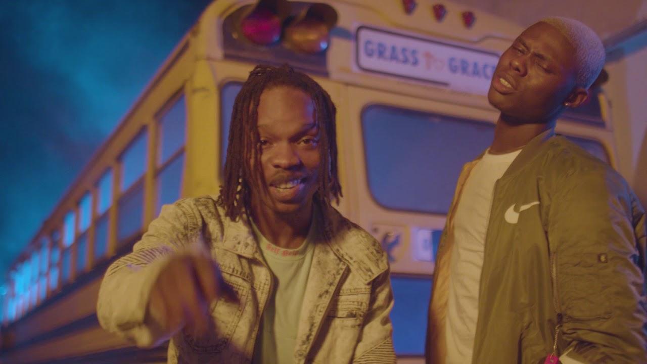 VIDEO: Mohbad ft. Naira Marley – Koma Jensun