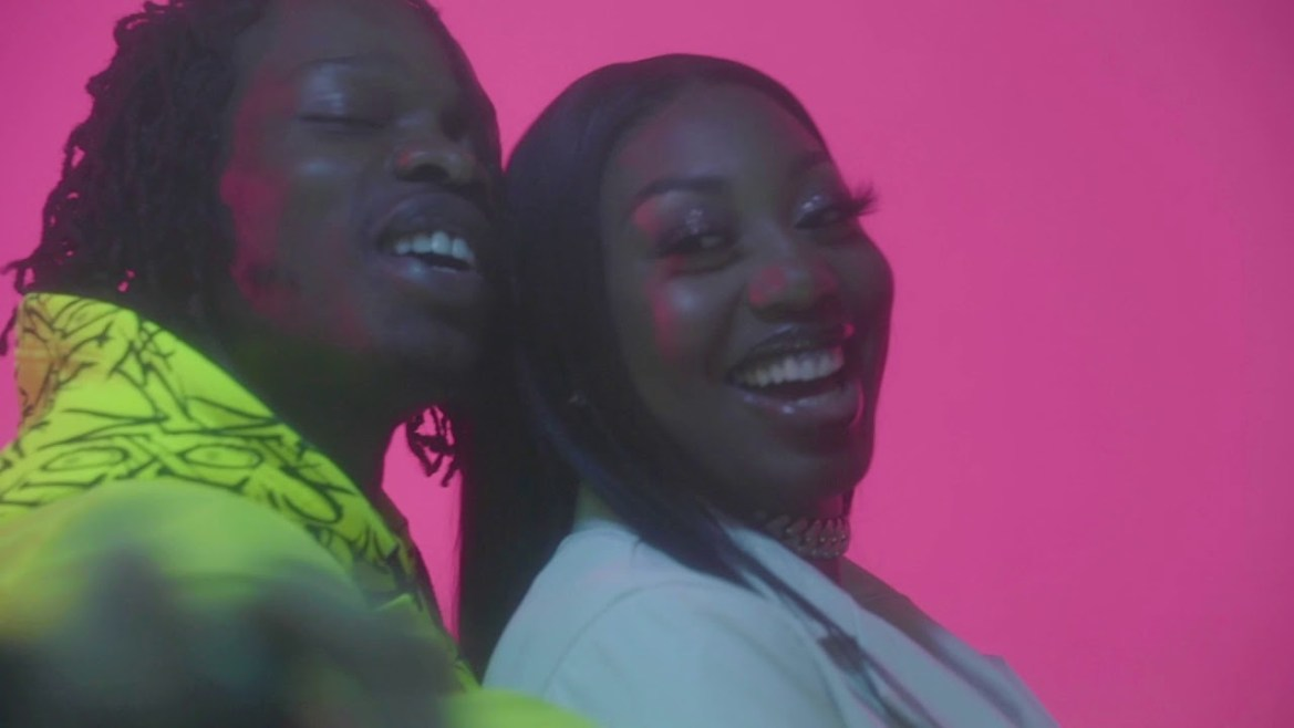 VIDEO: Naira Marley – Anywhere Ft. Ms Banks