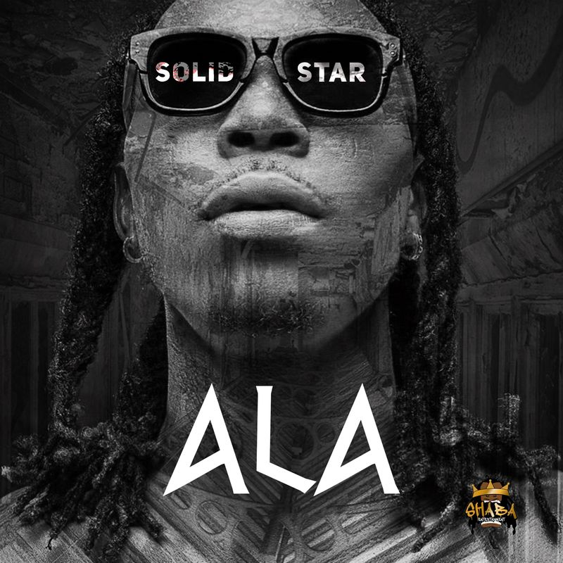Solidstar – Ala (Prod. by Orbeat)