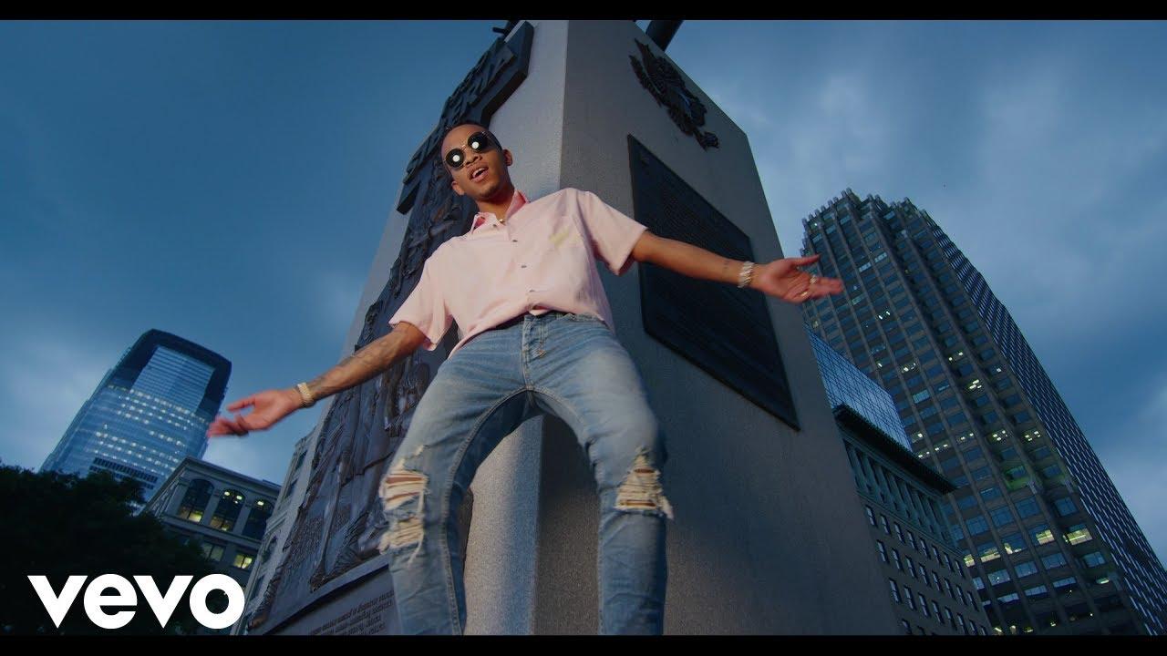 VIDEO: Tekno – Beh Beh ft. Masterkraft