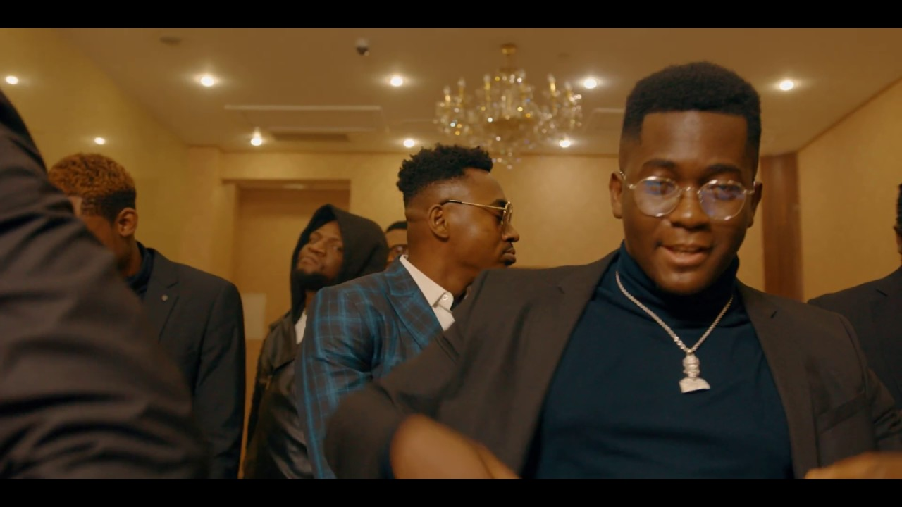 VIDEO: Powpeezy Ft. Reminisce, Chinko Ekun – Tesla
