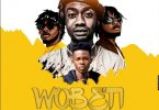 DJ Wobete – Wobeti Ft DopeNation, Strongman