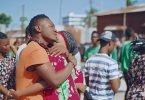 VIDEO: Mbosso – Tamba