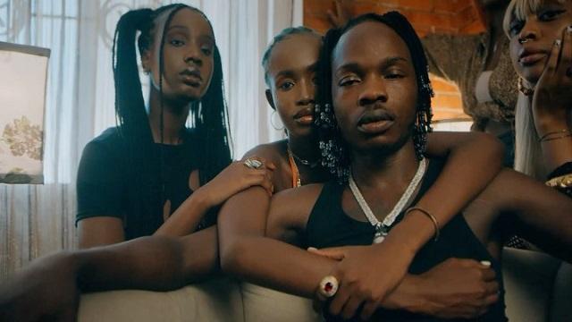 VIDEO: Naira Marley – Aye