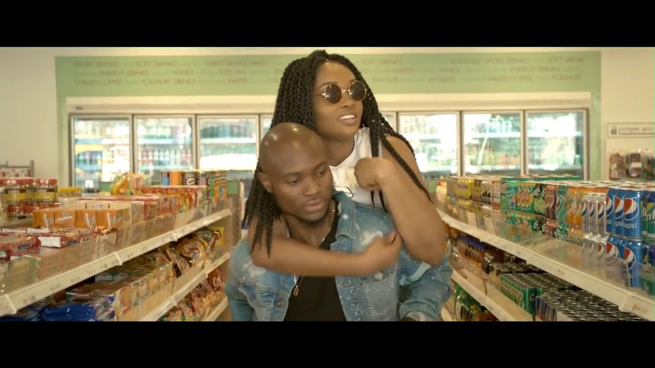 VIDEO: Sarkodie – Anadwo Ft. King Promise