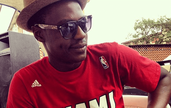 "Sound Sultan Unveils New Album Titled ""8th Wonder"""