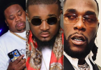 Fighting Ceeza Milli will be another stupid mistake - Cubana Chief Priest warns Burna Boy