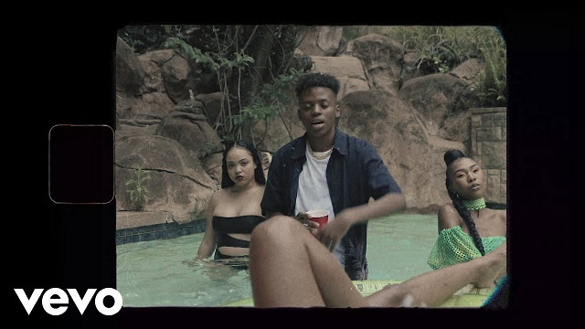 VIDEO: DJ Capital – Liquor ft. Malachi, Da L.E.S